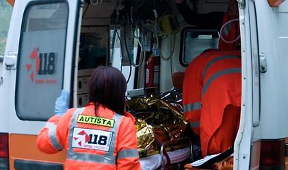 Incidente stradale in Puglia, muore un 73enne del Potentino