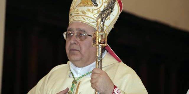 L'arcivescovo di Reggio Calabria: «Onore alle vittime di 'ndrangheta solo se c'è il coraggio della denuncia»