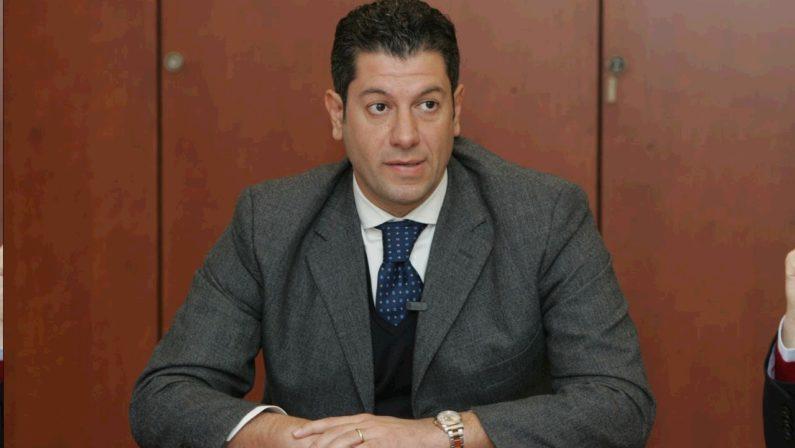 Il Comune di Reggio Calabria chiede i danni all'ex sindaco Scopelliti per il caso Fallara