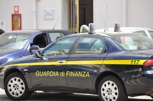 Sequestro di beni per 3 mln di euro Società della Locride accusata di evasione
