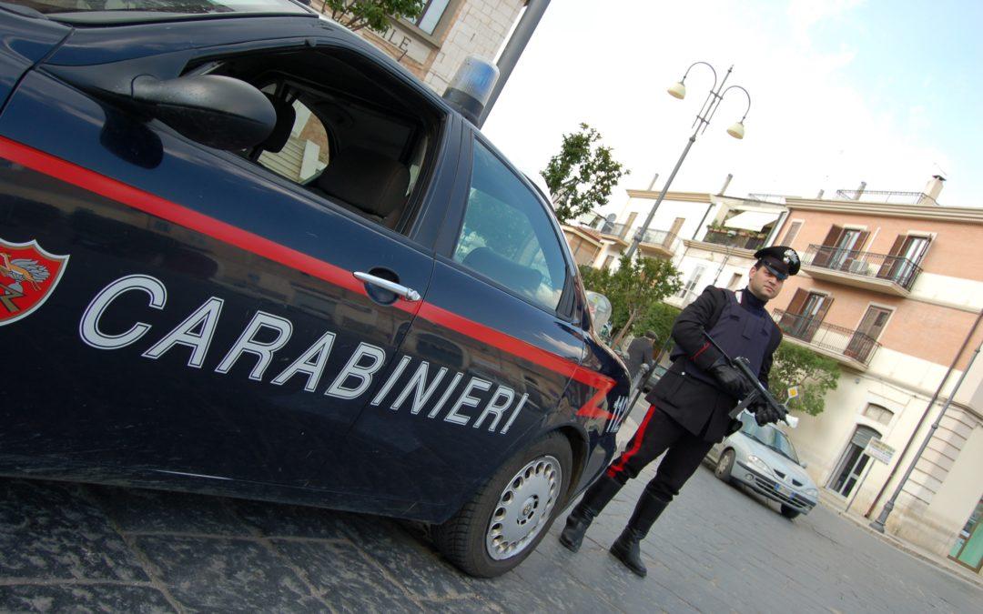 Sgominato il clan vibonese dei Patania, 11 arrestiIn manette anche ex maresciallo dei carabinieri