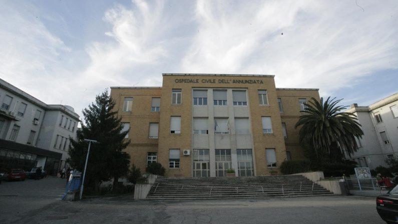 Bambino di un anno ingerisce hashish e finisce ricoverato in Rianimazione all'ospedale di Cosenza