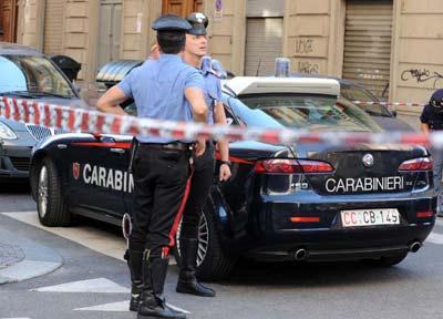 Giallo in Calabria, scomparsa donna del RegginoAuto nel Vibonese con tracce di sangue all'interno