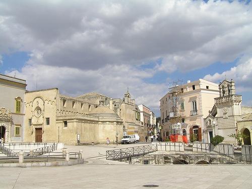 Orgoglio Apt al BTO 2012 di Firenze La Basilicata premiata per un turismo che cresce online
