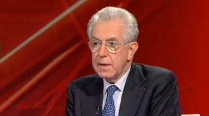 Monti a sky news24 «Non ho nessuna ragione per sostenere Marchionne»