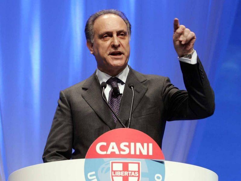 Cesa dà garanzie sull'alleanza alla Regione «Siamo persone abituate a rispettare i patti»