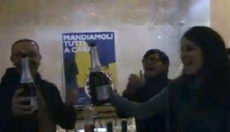 M5S, Petrocelli brucia Bubbico:  «Mi ha telefonato»