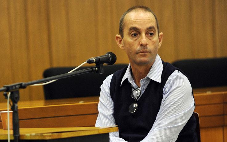 Ciancimino arrestato per evasione fiscale Citato anche un commercialista calabrese