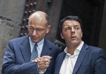 """Pd, renziani: """"Obbligo primarie  per scelta del governatore"""