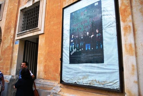 Le storie non nascono solo a Roma
