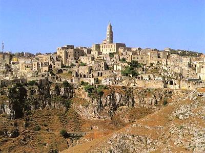 Turismo, a Matera boom di presenze: +176% negli ultimi 7 anni