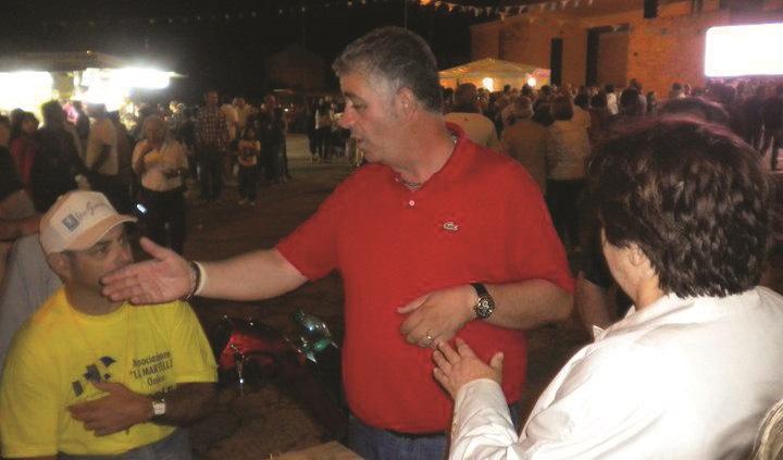 La Martella, due serate  per esaltare le tradizioni contadine