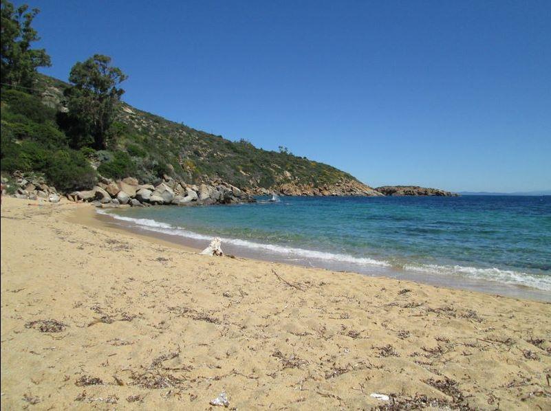 Le spiagge più belle d'Italia secondo gli utenti di Legambiente