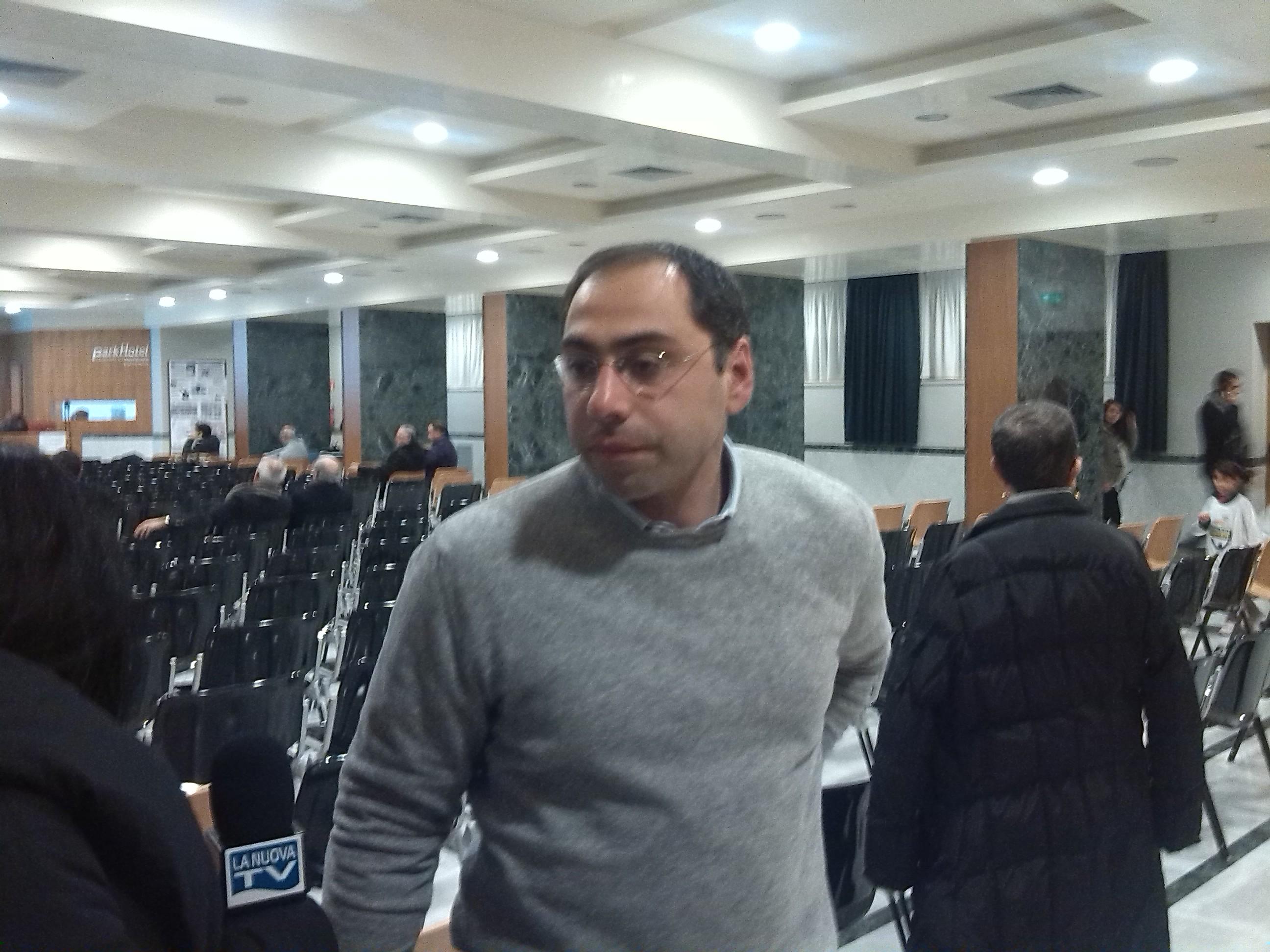 Il nuovo consiglio regionale  Chi siederà in aula a via Verrastro