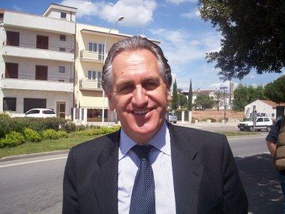 Paolo Castelluccio, esponente di centrodestra