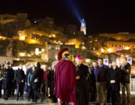 Presepe ma anche luminarie e danza: ecco il calendario degli eventi natalizi a Matera