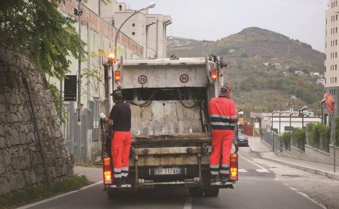 Sequestrato centro comunale per la differenziata  Indagine a Potenza sulla gestione dei rifiuti
