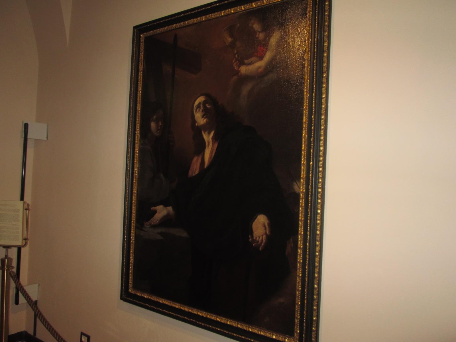 Le foto dei capolavori esposti a Taverna nella mostra su Mattia Preti e il Seicento