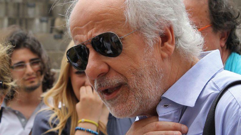 """""""La parola canta"""", trionfo per i Servillo a Napoli"""