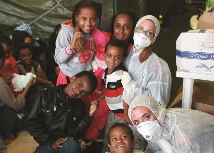 Rifugiati, da Taranto a Lavello Saranno trasferiti altre 25 persone