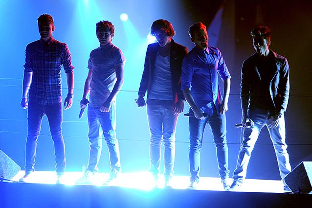 One Direction, i fan in delirio a Milano «Sono partita dalla Calabria per il concerto»