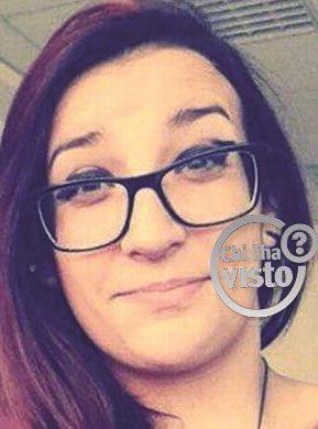Ritrovata Miriam Monaco La quattordicenne scomparsa da sabato