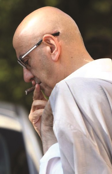 Adduce torchiato dai deputati sui ritardi di Matera 2019: «Colpa di altri»