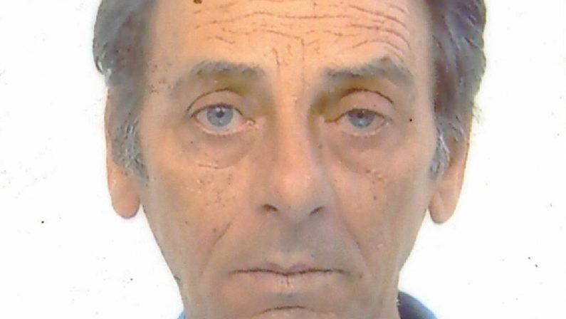 Policoro, scomparso un sessantaduenne Da venerdì sera sono in corso le ricerche. L'uomo si è allontanato in bicicletta