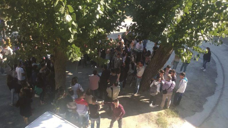 Crotone, manca personale per gli autobus Esplode la protesta degli studenti
