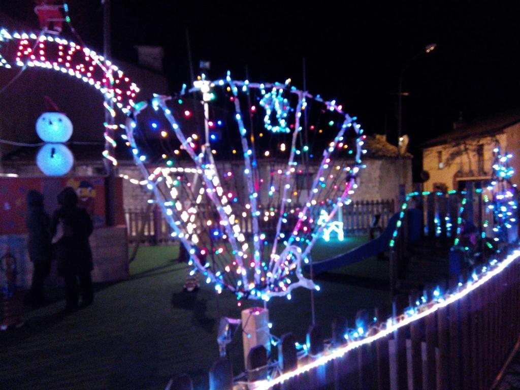 Natale in città, tra addobbi e spettacoli Le luci in  giro per i quartieri e i paesi