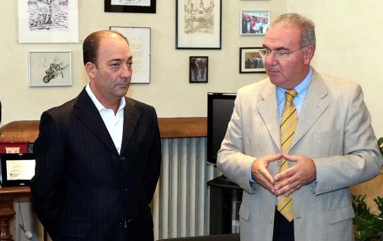 Politici, imprenditore calabrese e un magistrato in affari a Mantova, indagati personaggi eccellenti