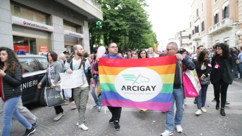 L'Arcigay spegne le polemiche sul Calabria Pride«E' un evento culturale, basta steccati»