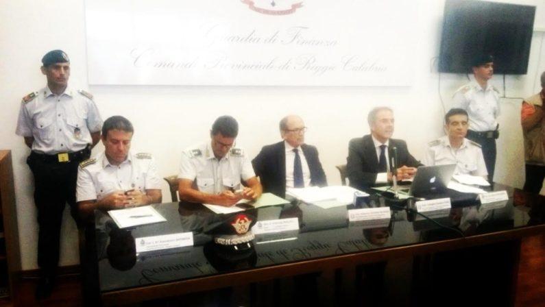 Il terremoto rimborsi travolge la Regione CalabriaAi domiciliari De Gaetano e l'ex consigliere Fedele