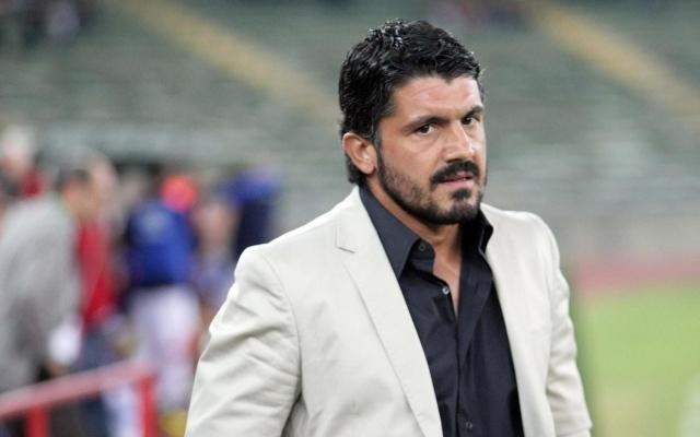 Calcio, un calabrese alla guida del Milan: esonerato Montella, Gattuso promosso in prima squadra