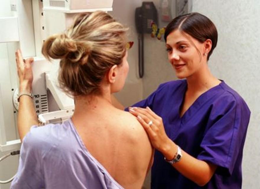 Una visita per la prevenzione dei tumori