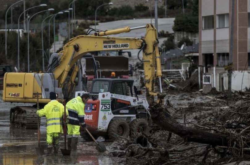 Alluvione Sannio, De Micheli: per Pim norma ad hoc