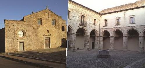 La magica Ferrandina Dall'antica Troilia a Ferrante d'Aragona