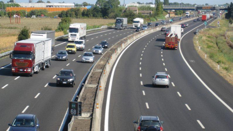Autostrada Mediterranea, presentato da Anas il nuovo svincolo di Mormanno