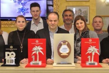 Pronti i premi di Affidatoper il Festival di Sanremo