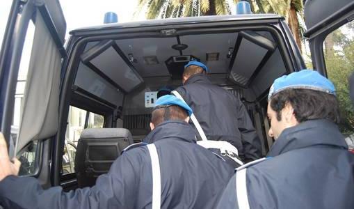 Detenuto tenta di evadere dall'ospedale di Potenza, colpito un agente durante la fuga tra i reparti