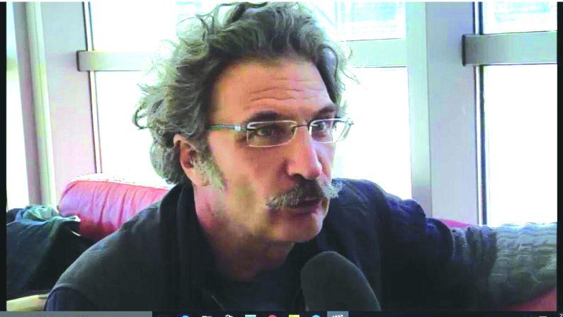 Il Calderon di Pasolini sbarca all'UnicalAndrea Renzi tra poesia e teatro