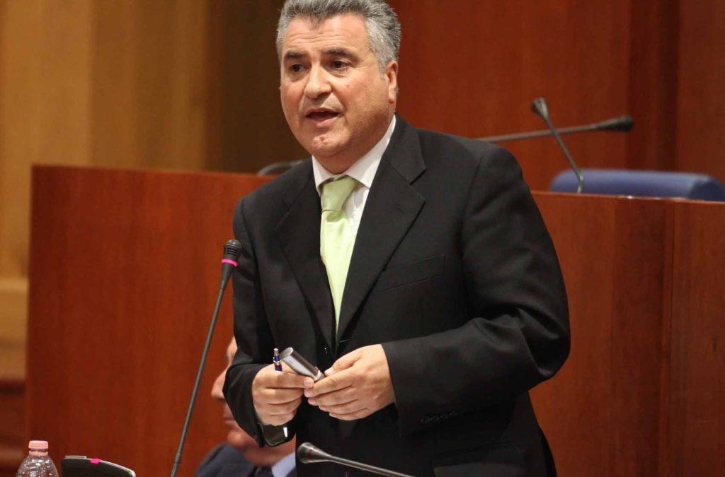 Rinvio a giudizio per il consigliere regionale del Pd, Antonio Scalzo