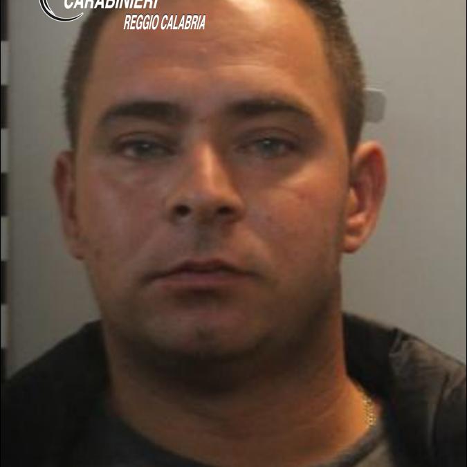 Arrestato il latitante Antonio Vottari