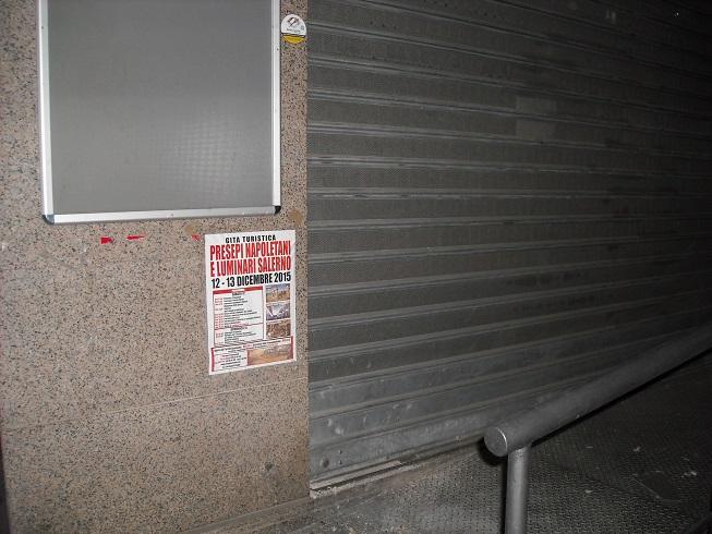 Torna l'incubo attentati a Lamezia, una bombafatta esplodere davanti ad un supermercato