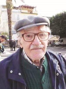 Addio a Camillo MazzoneInstancabile voce del Sud