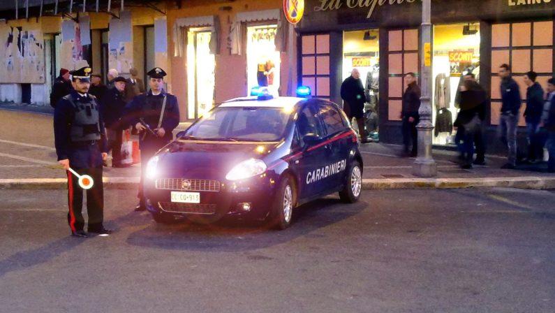 Lotta ai clan di 'ndrangheta del Crotonese: 18 ordinanze di custodia cautelare