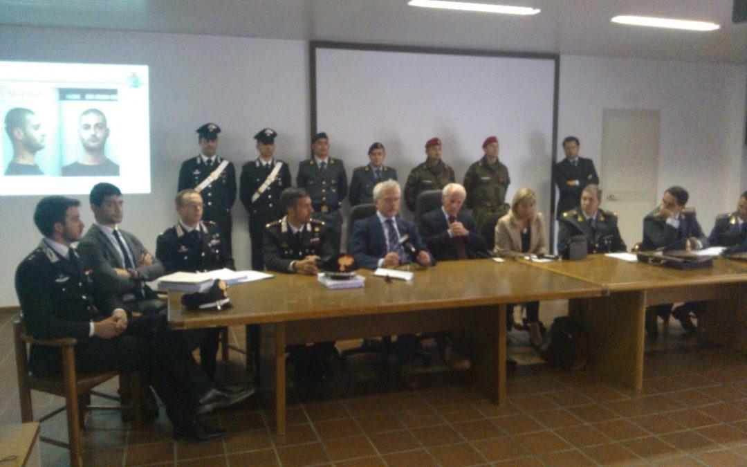'Ndrangheta imprenditoriale,  sette condanne in appello Confermato l'assetto del clan Tripodi di Vibo Valentia