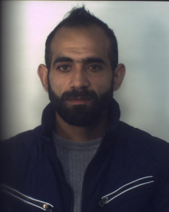 Ricercato in Romania per rapinaI carabinieri lo arrestano a Crotone