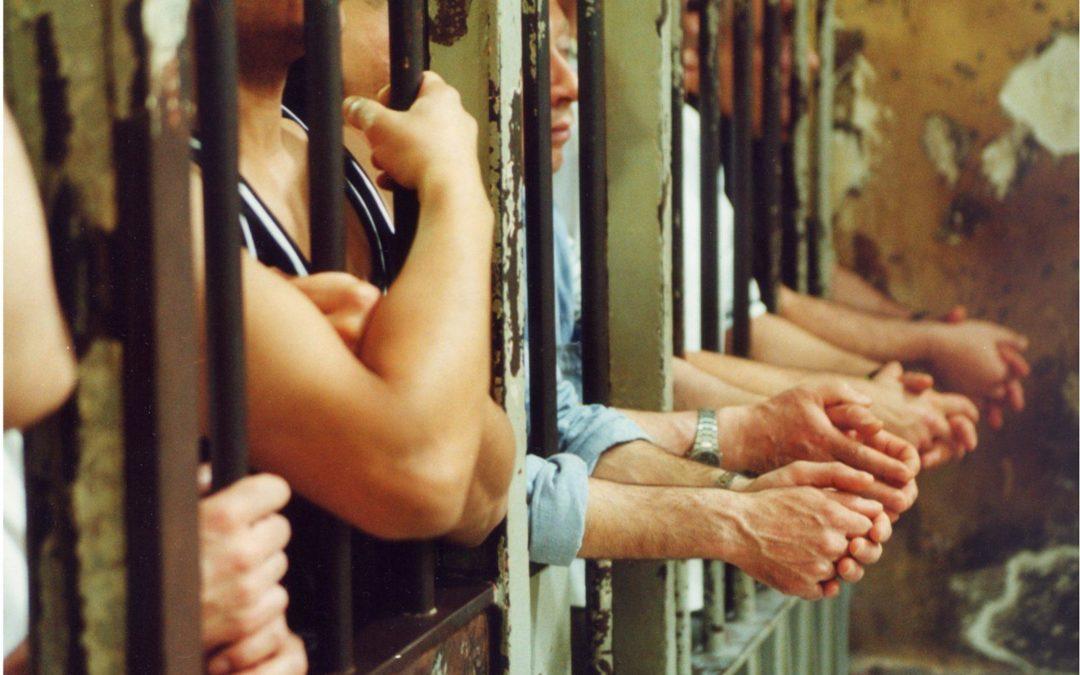 Ridotto il numero del personale penitenziario, difficoltà nei servizi