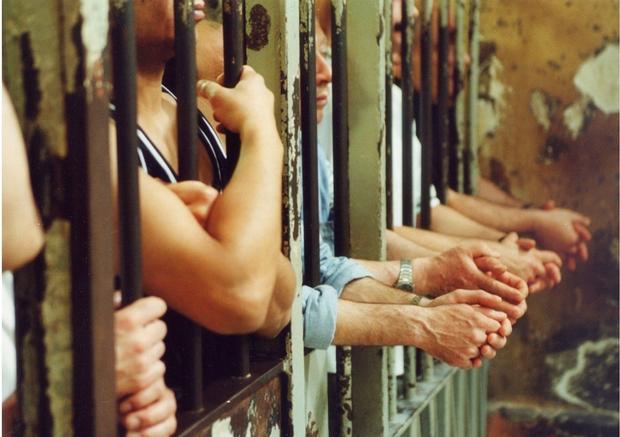 Detenuta aggredisce due agenti della penitenziariaTensione nel carcere femminile di Reggio Calabria